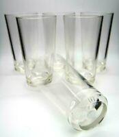6 Absolut Vodka Longdrink Gläser 2/4cl Gric mit Schriftzug |NEU Longdrink Wodka