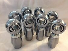 4 link KIT 3/4 x 3/4-16 CHROMOLY HEIM JOINTS 4 LH + 4 RH