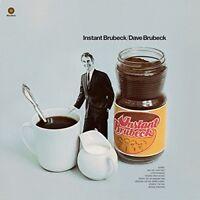 Dave Brubeck - Instant Brubeck + 1 Bonus Track [New Vinyl LP] Bonus Track, 180 G