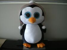Ty Beanie Boos XL PENELOPE PENGUIN - 26 INCH NWT.  APPROX 66CM.FREE POST IN AUST