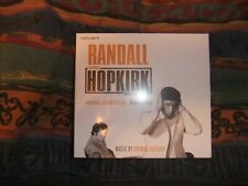 EDWIN ASTLEY RANDALL AND HOPKIRK DECEASED Original TV soundtrack REMASTERED 3 CD