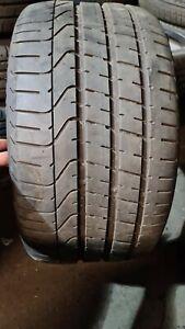 X2 Matching Pair Of 285/30/19 Pirelli Pzero 98Y Tyres (2 Tyres)