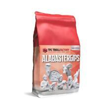 TFC Alabastergips naturweiss feinster 2:1 - Größe: 1kg