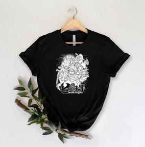 Deadly warrior Essential T-Shirt,anime Classic T-Shirt, Unisex Tee