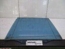 VETRO SCENDENTE POSTERIORE SINISTRO FIAT MULTIPLA 1.6 M 5M 76KW (2008) RICAMBIO
