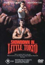 Showdown In Little Tokyo (DVD, 2001)