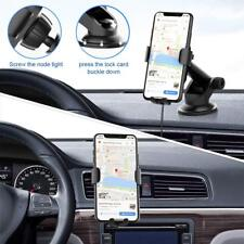 Upgraded Wireless Car Charger Fast Charge for iPhone X/8 Samsung Galaxy S6-S9 UK