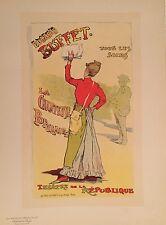 "STEVEN LÉOPOLD ""EUGÉNIE BUFFET""1899"