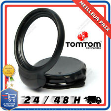 Support GPS TomTom One XL XXL IQ Live 30 XLT Voiture Fixation Ventouse PareBrise