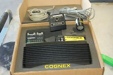 Cognex In-Sight Vision System, 800-5745-1, 800-5740-1, Clm 2420,