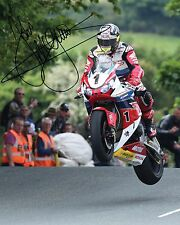 JOHN MCGUINNESS #1 - 10X8 PRE PRINTED LAB QUALITY PHOTO PRINT - FREE DELIVERY