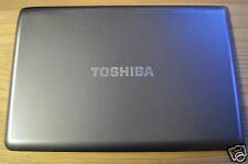Toshiba Satellite p855-33x Tapa Superior Cubierta & Wifi Wireless Cables-k000132240
