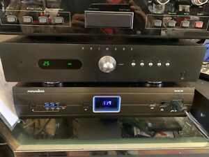 Primare I21 integrated amplifier. high end great working order
