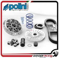 Polini Kit completo variatore Hi-speed Evo 2 rulli Yamaha Tmax 530/DX/SX 2017>