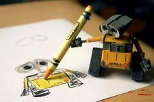 film figur Wall E Roboter kinder figuren puppen action spiel neu sammeln selten