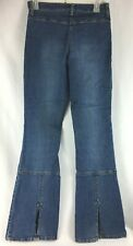 Cache Women's Flare Leg Jeans Tag Size: 4