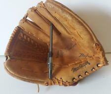 Vintage ROD CAREW Personal Model MacGregor #861 baseball glove Japan MN Twins