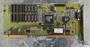 Ati Graphics Wonder Mach32 VLB graphics card