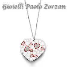 Collana donna gioielli Bliss Onelove san valentino Ref. 20072850
