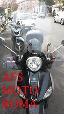 PARABREZZA FACO PIAGGIO LIBERTY 50 4T ANNO 2011 COMPLETO DI ATTACCHI