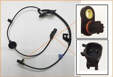 Mitsubishi Lancer CY4A/CX4A/CZ4A-2.0P-4B11T Rear ABS Speed/Anti Skid Sensor R/H