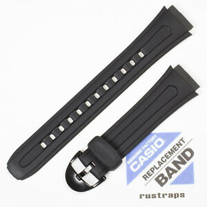 New Original Genuine Casio Wrist Watch Strap Band for W-210, 10202335