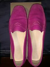 Womens Cole Haan Shoes, Size 11, Moccasin