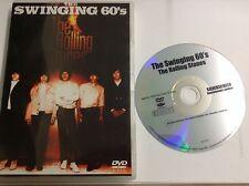 The Rolling Stones - Swinging 60s (DVD, 2007)