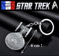 Modèle Enterprise NCC-1701 Classic Star Trek Porte-Clés Model Originale Neuf
