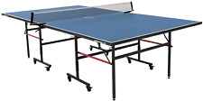 New listing STIGA Advantage Professional Table Tennis Tables - Competition Indoor Design wit