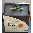 Sky Viper DASH Nano Drone Indoor Brand New in original box Factory Sealed