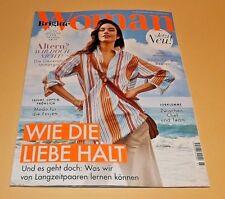 """BRIGITTE WOMAN 07/2018 """"Wie die Liebe Hält"""" ungelesen"""