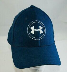 Under Armour Golf men's cap hat blue size L/XL