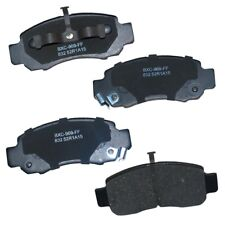 Disc Brake Pad Set-Stop Ceramic Brake Pad Front Bendix fits 00-06 Honda Insight