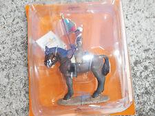 SOLDATINO CAVALLO  SERGENT AUSTRALIAN LIGHT HORSE 1917   DEL PRADO CBH 054