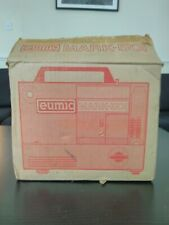 EUMIG MARK 501 SUPER 8 STD 8 CINE MOVIE FILM PROJECTOR