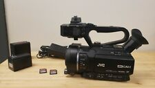 JVC GY-LS300 4KCAM professional video camera camcorder MFT UHD cinecamera