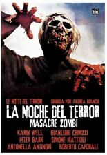 LA NOCHE DEL TERROR - La Notti Del Terrore