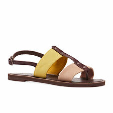 Roxy Chrishelle Womens Footwear Sandals - Pink Carnation All Sizes