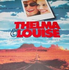 Thelma & Louise (Frey Sexton B.B. King Van Morrison) - LP SPAIN 1991  NEAR MINT