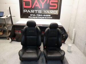 2005 Pontiac GTO Front Seats OEM