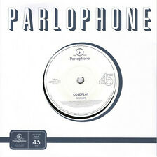 "COLDPLAY 'Midnight 7"" NEW Chris Martin record store day 2014 2019 Chainsmokers"