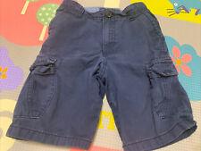 Cherokee Kids Boys Short pant Navy Blue Uniform size 6