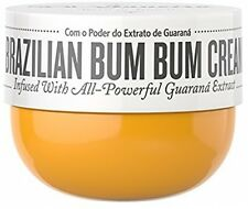 Brazilian Bum Bum Cream 8.1 Fl. Oz. (240ml) Brand New