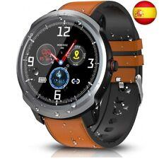 BYTTRON Reloj Inteligente, Bluetooth Smartwatch Fitness Tracker IP68