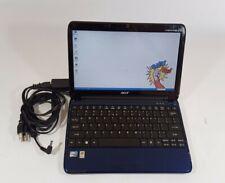 Acer Aspire One ZA3 Intel Atom 2520