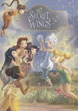 Disney Tinker Bell and the Secret of the Wings - Classic Storybook (Disney Sec,
