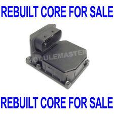BMW 950002 950-002 Bosch 5.7 DSC ABS Brake Module REBUILT Core Exchange