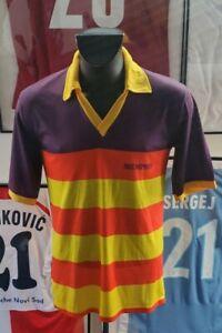 Jersey Shirt USA Mls Vintage Soccer Nasl 1978 Rogues Memphis 901 USA L