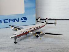 AeroClassics 1:400 Eastern L-1049 Red Air Bus Constellation Diecast Model New